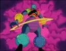 【超人大全集】恐怖の惑星バルカン【プラネットマンのテーマ】