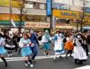 驚異的人数でハレ晴レユカイを踊るoff in 秋葉原(Part2) 4/8