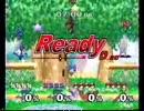 【スマブラDX】Taj&Forward vs Isai&Ken