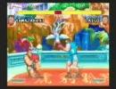 ウメハラ vs ヤマザキ93