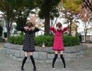 【いい双子の日に】双子でFirst Kiss!踊ってみた【初投稿】