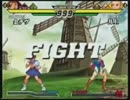 CAPCOM vsSNK2 対戦動画 07