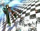 【1年越しに歌ってみた】骸Attack!!【秀太】