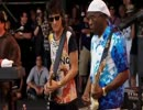 Buddy Guy with Jonny Lang & Ronnie Wood【Miss You】Crossroads Guitar Festival 2010