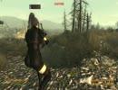 第2次:『[PC]Fallout3』をゆっくり実況でたのしめればいいのだ! Part.01