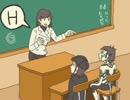 【手描き】真・女神転生3でおっぱい占い【アトラス】