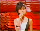 中森明菜 禁区 ライブ (1983)