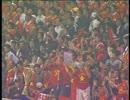 AFF Suzuki Cup 2010 (東南アジアサッカー選手権) ベトナムvsミャンマー