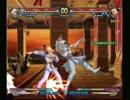 PS2版北斗の拳「ガードキャンセル調査報告」