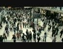 リバプールの駅でダンス!ダンス!ダンス!【改】【ようつべより】