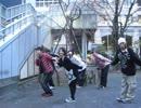 【瑠衣】みんなとFirstKiss!を踊ってみた【リハビリなう】