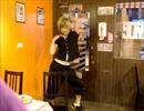 店内で踊ってみた【迷惑レベル13】
