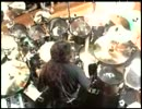 Aquiles Priester-Unholy Wars