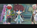 [PS3] テイルズオブグレイセスf 未来への系譜編を一通りプレイ Part30 [TOGf]