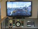 東武博物館 電車のシミュレーション