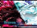 【初音ミク】が歌う Heaven or Hell【オリジナル曲】