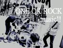【改善版】 ONE OK ROCK 【作業用BGM】