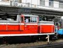 【鉄道】DE10が踏ん張る動画