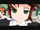 【Dance×Mixer】メイドさんロックンロール