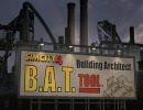 【 SimCity4 】「BAT」の作り方