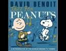 Great Pumpkin Waltz     /     David Benoit