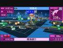 MAPLUSポータブルナビ3 スペシャルコラボ 「白井黒子」