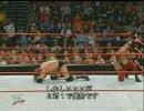 【WWE】(アイアンマン戦) クリス・ベノワ
