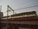 京阪電車 天満橋駅から地上へ