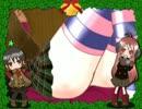 【ユキ×miki】炎上のメリークリスマス【オリジナル曲PV】