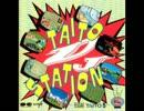 TAITO DJ STATION のバッキー木場の所だけ。