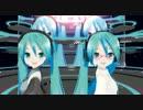 【MMD-DMC2】Quiet Night C.E.73【DMCオリ