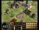 AGE OF EMPIRES3(AOE3) 日本プレイ動画(解説つき) part2