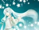 【初音ミク】stardust【オリジナル曲】