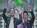 笑い飯 M-1グランプリ2010 漫才「小銭の神様」