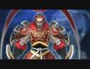 Fate/EXTRAプレイ動画 キャスターノーマル六回戦凛ハイライトシーン決戦前