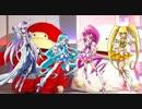 【水樹奈々&AKB48】プリキュア(ボーカルのみ&会場歓声)【NHK紅白歌合戦】