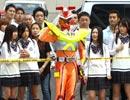 トミカヒーロー レスキューファイアー 第41話「コアラを救え!レスキュー魂ときしめん魂」