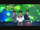 【K-POP】SHINee& BEAST & ZE:A - Magic Girl [LIVE] 日本語字幕付き