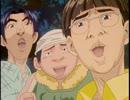 ガンダム三兄弟と神崎