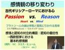 遠藤利彦「感情の心理学」 1/2