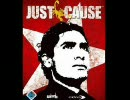 JustCause × エースコンバット 6