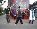 【1発撮り】 色んな『LOVE&JOY』を踊ってみた 【コラボ】 thumbnail
