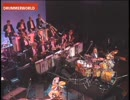 """Marvin """"Smitty"""" Smith & the Buddy Rich Big Band - Greensleeves - 1991"""