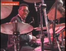"""Marvin """"Smitty"""" Smith & the Buddy Rich Big Band - Standing Up In A Hammock - 1991"""