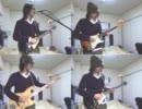 【独りバンド】ニコニコ観測(天体観測)を弾いてみた&歌ってみた【BUMP】
