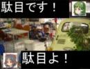 東方レーシング(公道最速編)第4話「ルーミア初バトル」
