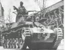 THE IDOL TANK M@STER 06「九七式中戦車」