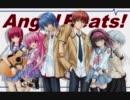 【ユイ多め?】ガルデモメドレー【AngelBeats!】
