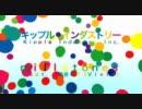 [初音ミクAppendオリジナル曲] キップル・インダストリー