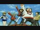 2004年に放映開始したアニメのOPメドレー・前半(その1)